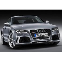 Audi A7 (4G) 3.0 TDI 313HK 2011-2014