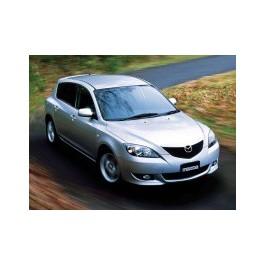 Mazda 3 2.3 MPS 260hk 2006-2009