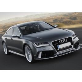 Audi RS7 4.0 TFSI 560hk 2013-