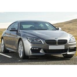 BMW 640i 320hk 2011-