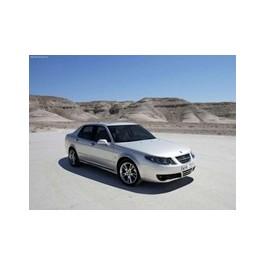 Saab 9-5 2,0t BioPower 180HK 2005-2010