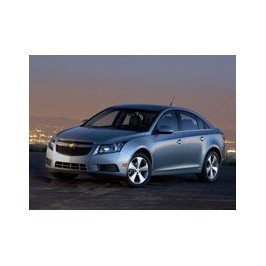 Chevrolet Cruze 1.4 Turbo 140HK 2012-2015