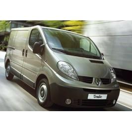 Renault Trafic 2.0 dCi 114hk 2006-2011