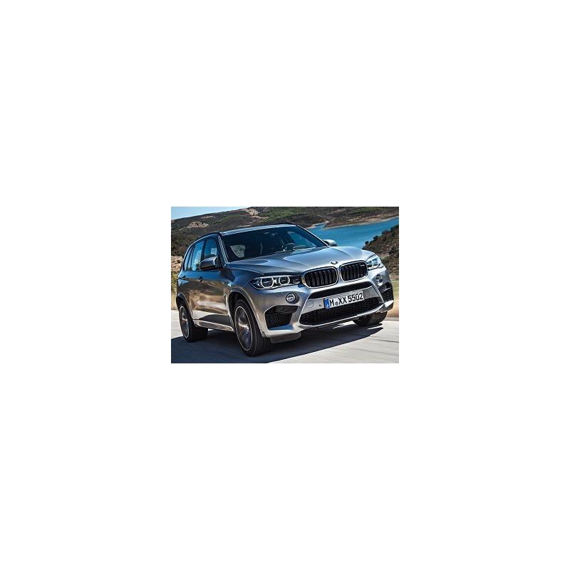 Bmw Xdrive35i: BMW X5 XDrive40e 313hk 2015