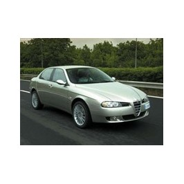 Alfa Romeo 156 2.4 JTD 140HK 2000-2001