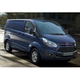 Ford Transit Custom 2.2 TDCi 100hk 2012-