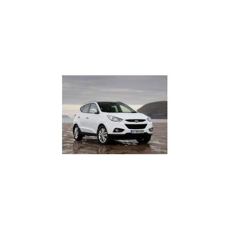 Hyundai ix35 2.0 CRDi 136hk 2010-2015