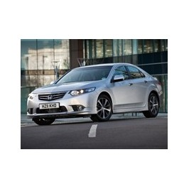 Honda Accord (MK8) 2.2 i-DTEC 180hk 2008-2015