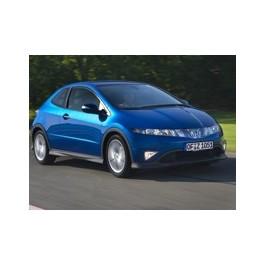 Honda Civic (MK8) 2.2 i-CTDi 140hk 2006-2011
