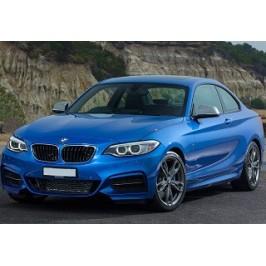 BMW M235i 326hk 2013-