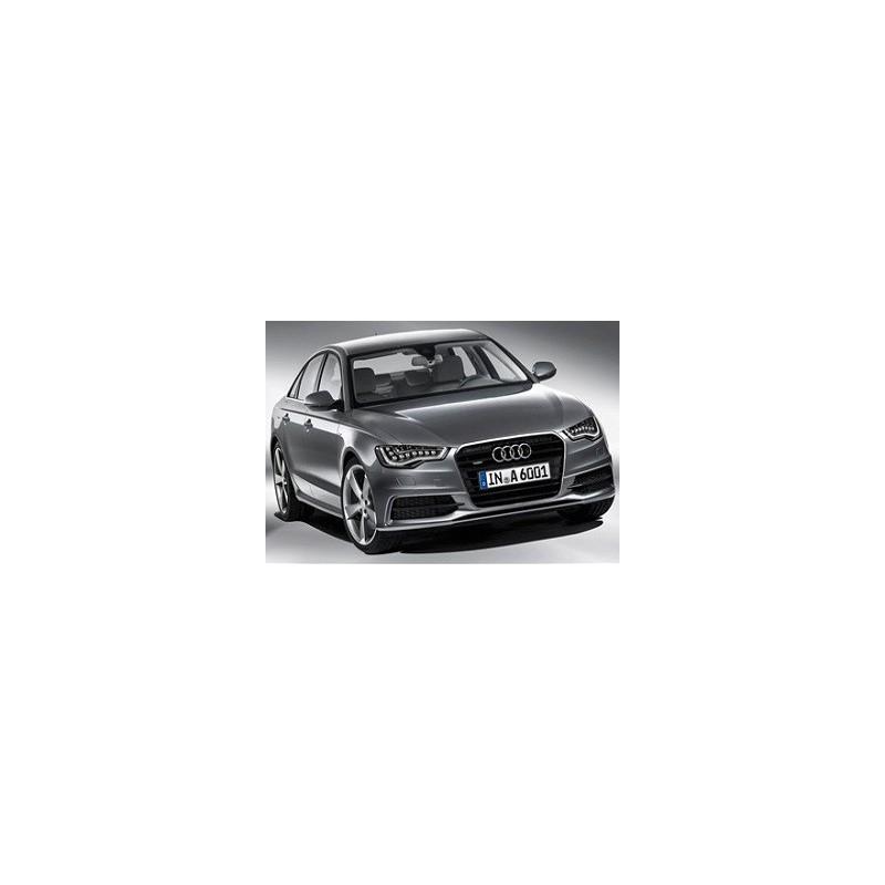 Audi A6 (C7) 3.0 BiTDI 313HK 2011-