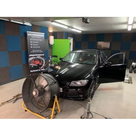 BMW 320d 184HK 2010