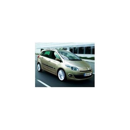 Renault Scénic 1.4 TCe 131hk 2009-2016