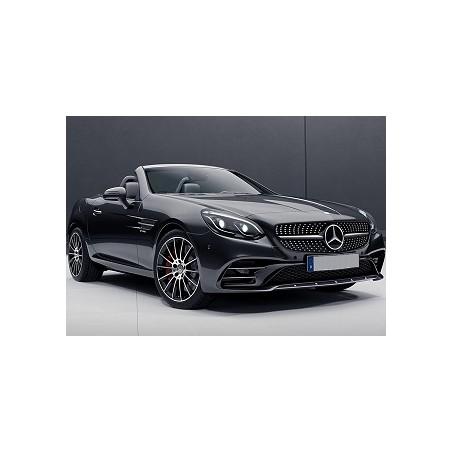 Mercedes-Benz SLC 250 d 204hk 2015-2017