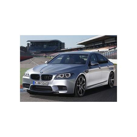 BMW 535i 306HK 2010-2017