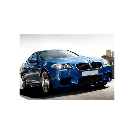 BMW M5 Competition Package 575HK 2013-2017