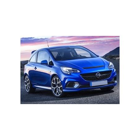 Opel Corsa 1.3 CDTi 95hk 2014-2018
