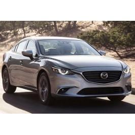 Mazda 6 (GJ) 2.2d 150hk 2013-