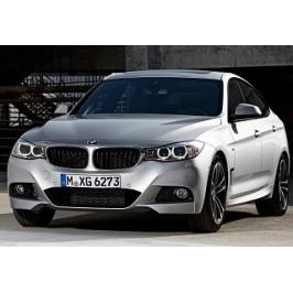 BMW 3-serie (F3x) 316d 116HK 2012-