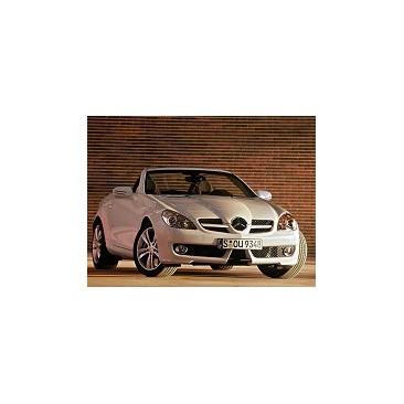 Mercedes-Benz SLK 200K 163hk 2004-2008