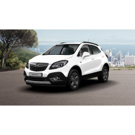 Opel Mokka 1.4 Turbo 140hk 2012-