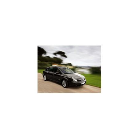 Renault Vel Satis 2.2 dCi 150hk 2002-2006