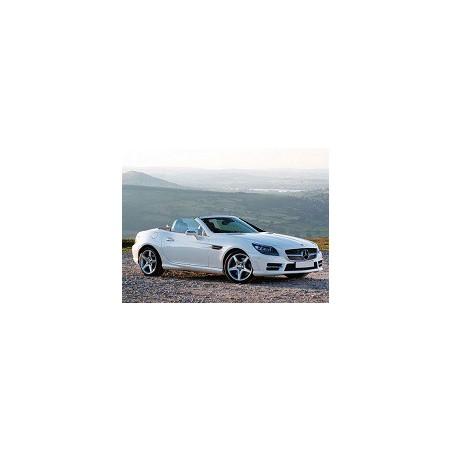 Mercedes-Benz SLK 350 3.5 306hk 2011-2016