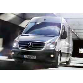 Mercedes-Benz Sprinter (W906) 210-510 CDI 95hk 2014-
