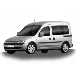 Opel Combo 1.3 CDTi 75hk 2001-2011