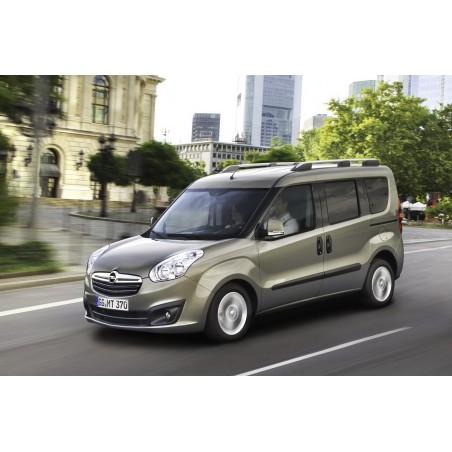 Opel Combo 1.6 CDTi 105hk 2012-2017