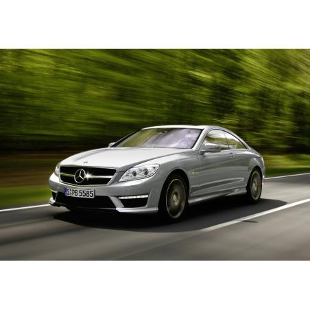 Mercedes-Benz CL 63 AMG 544hk 2010-2014
