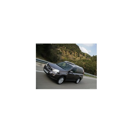 Nissan X-Trail 2.0 dCi 150hk 2007-2014
