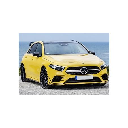 Mercedes-Benz A35 2.0T 306hk 2018-