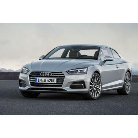 Audi A5 3.0 TDI 286hk 2017-2018
