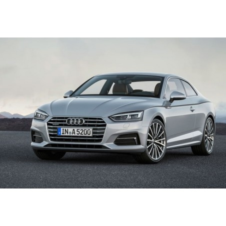 Audi A5 40 TDI 2.0 190hk 2018-