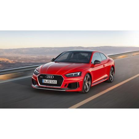 Audi RS5 2.9 TFSI 450hk 2017-