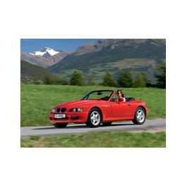 BMW Z3 2.8 24v 193hk 1996-2002