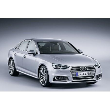 Audi A4 40 2.0 TDI 190hk 2018-