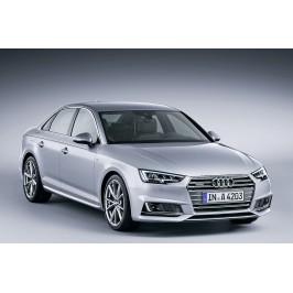 Audi A4 2.0 TDI 150hk 2015-