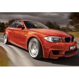 BMW 1-Serie (E8x) 116d 116HK 2009-2011