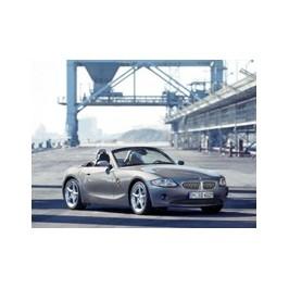 BMW Z4 (E85-E86) 2.5i 177hk 2006-2008