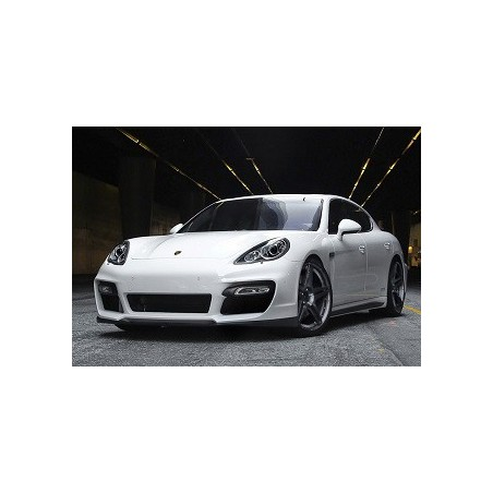 Porsche Panamera 3.6 300hk 2010-2013
