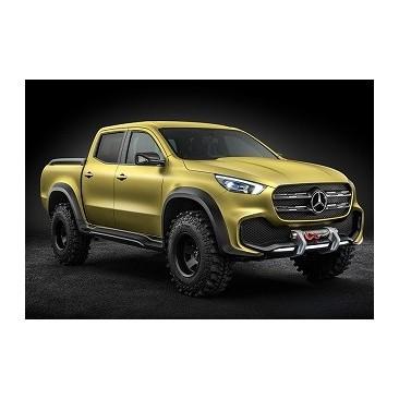 Mercedes-Benz X-Klass