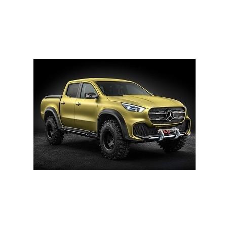 Mercedes-Benz X 350 d 258hk 2018-