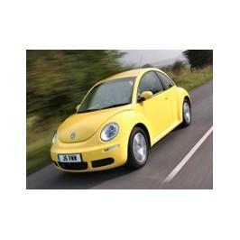 Volkswagen Beetle 1.9 TDI 105hk 1998-2010
