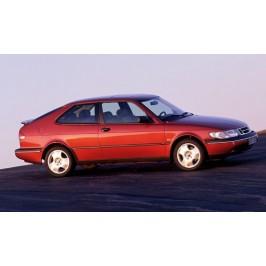 Saab 900 2.0T 185hk 1994-1998
