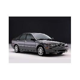 Volvo S40 2.0T 160HK 1995-2000