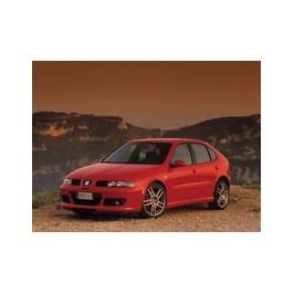 Seat Leon (1M) Cupra R 1.8T 225HK 1999-2005