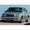C-Klass (W202) 1993-2001