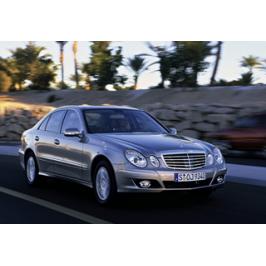 Mercedes-Benz E320 224hk 2002-2008